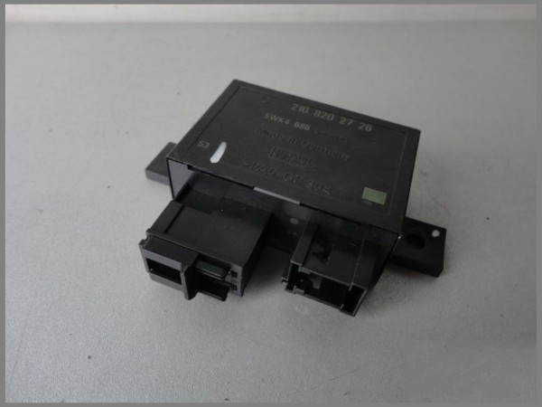 Mercedes Benz W210 W202 control unit immobilizer WFS 2108202726 Siemens 5WK4686