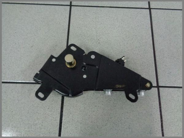 Mercedes Benz W208 CLK-class convertible top switch lock 1247500684 Original