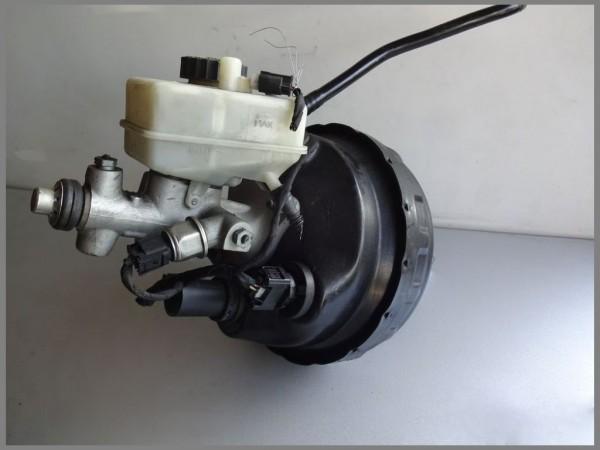 Mercedes Benz W171 Hauptbremszylinder Bremskraftverstärker 1714300030 Original
