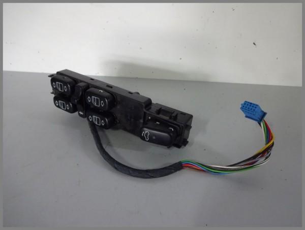 Mercedes Benz MB C215 W215 Power Window Switch Switch Left 2158207310 BJ2000