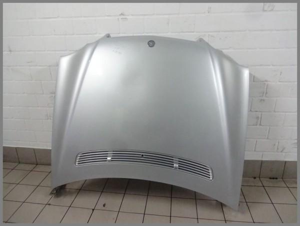Mercedes Benz W203 CL203 Sportcoupe Motorhaube Haube 775 Iridiumsilber K20160