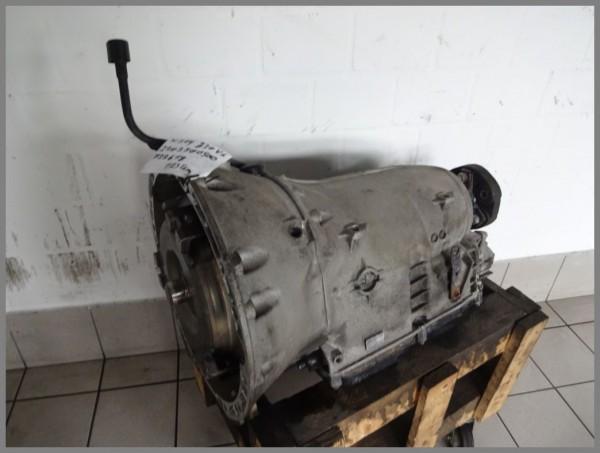 Mercedes Benz W209 W203 Automatikgetriebe 722618 123tkm Getriebe 2202700500