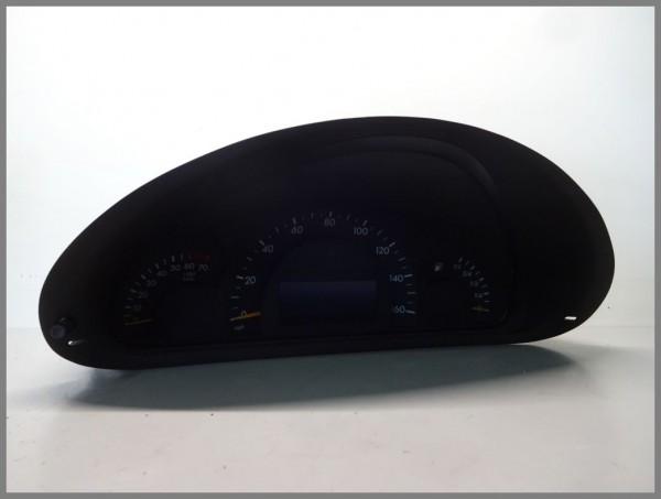 Mercedes Benz MB W203 speedometer instrument cluster 2035402747 VDO 110.080.231/002