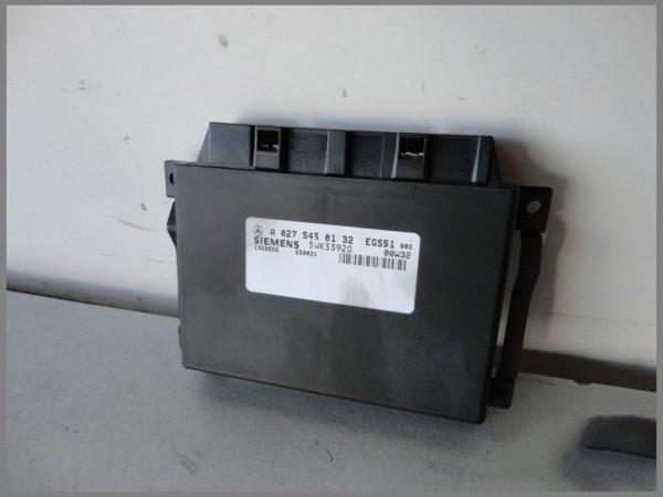 Mercedes Benz MB C208 CLK W210 Getriebesteuergerät Steuergerät 0275450132