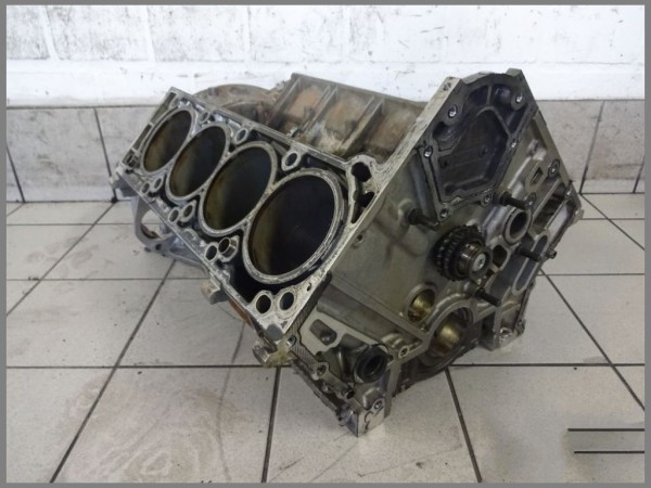 Mercedes v8 engine m273 | KLEEMANN Unleashes New Kompressor For The