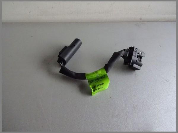 Mercedes Benz W203 CL203 M271 M111 Cable Set Camshaft Magnet 2711502733 Adapter Original