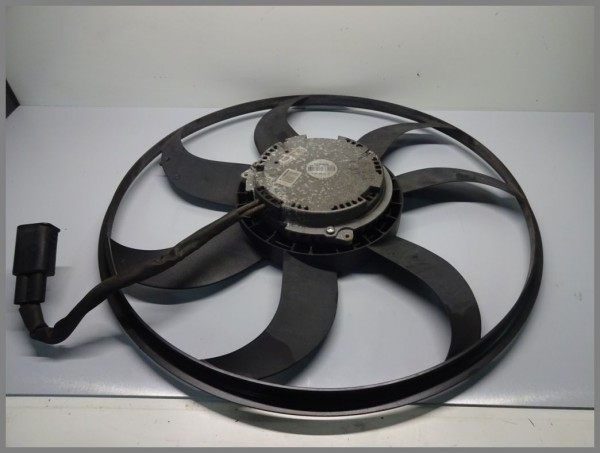 Mercedes Benz MB W221 S-Class fan motor radiator fan 2215000793 original