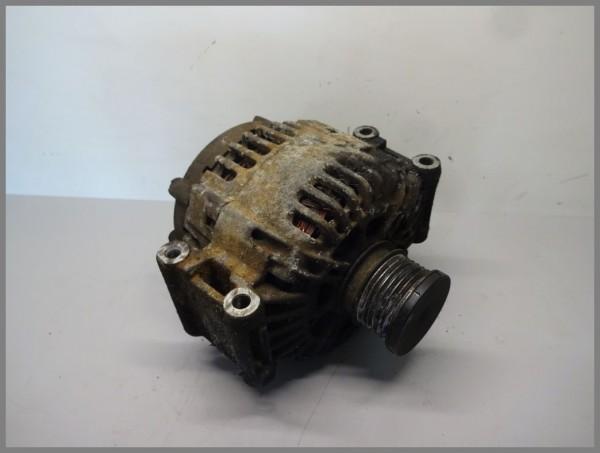 Mercedes Benz MB W204 C-Class alternator generator 0141541102 original