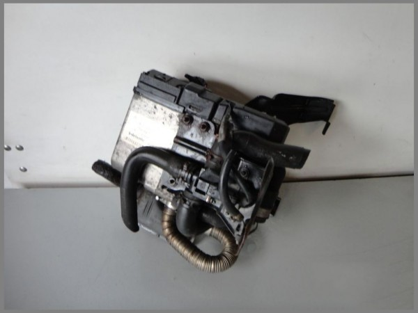 Mercedes Benz W211 heater auxiliary heater 2115001398 Thermotop C 65963H Webasto