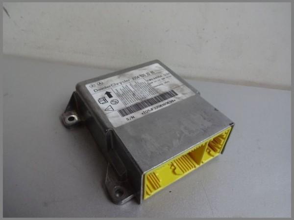 Mercedes W204 Airbag Control Unit 2048202285 Siemens 5WK44004