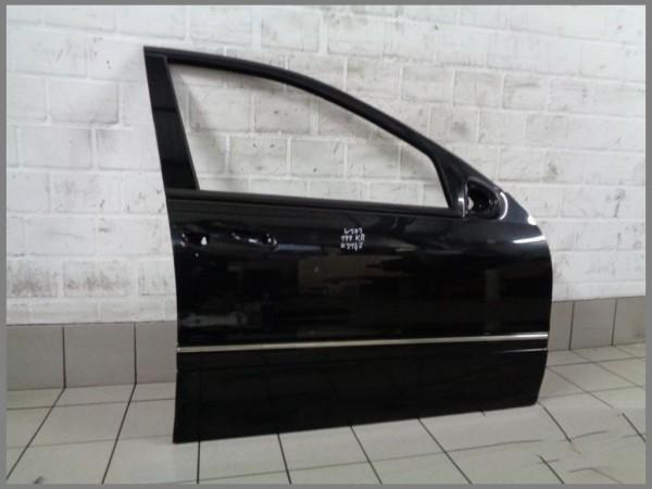 Mercedes Benz W203 Door Front Right 197 Black Original K2148 Estate Limo