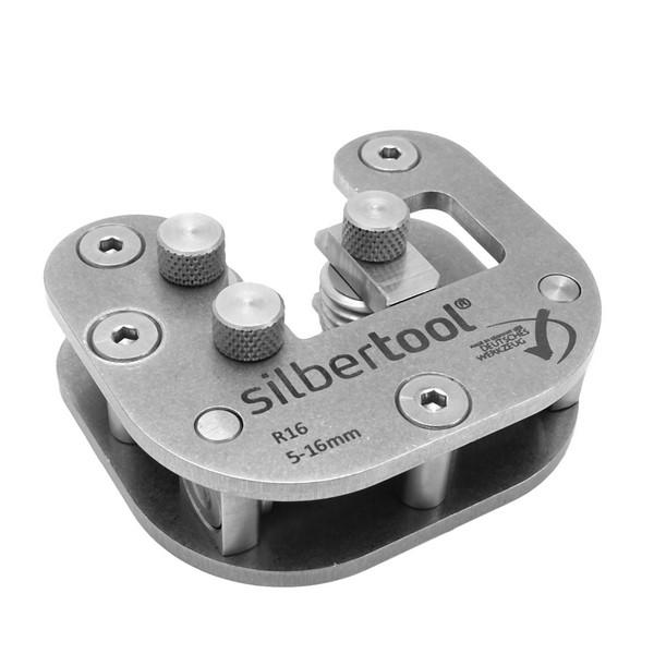 Silbertool Sortiment R16 (mit Rollensätzen)