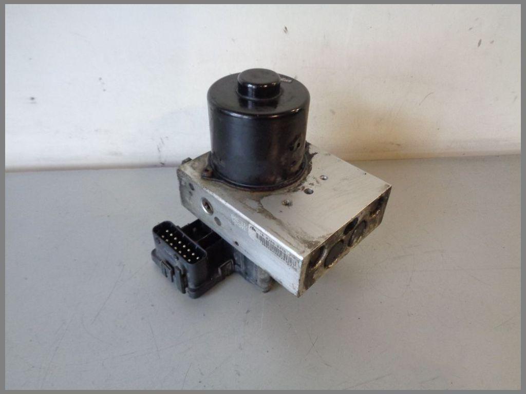 1635450416 Mercedes ABS Control Unit W163,W164