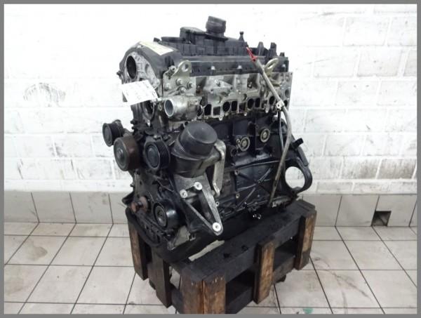 Mercedes W211 220CDI Engine OM646821 159tkm 646821 Diesel 646 821 170PS