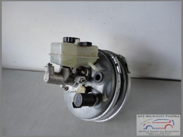 Mercedes Benz MB W210 E270CDI Brake Booster Master Cylinder 2104300130