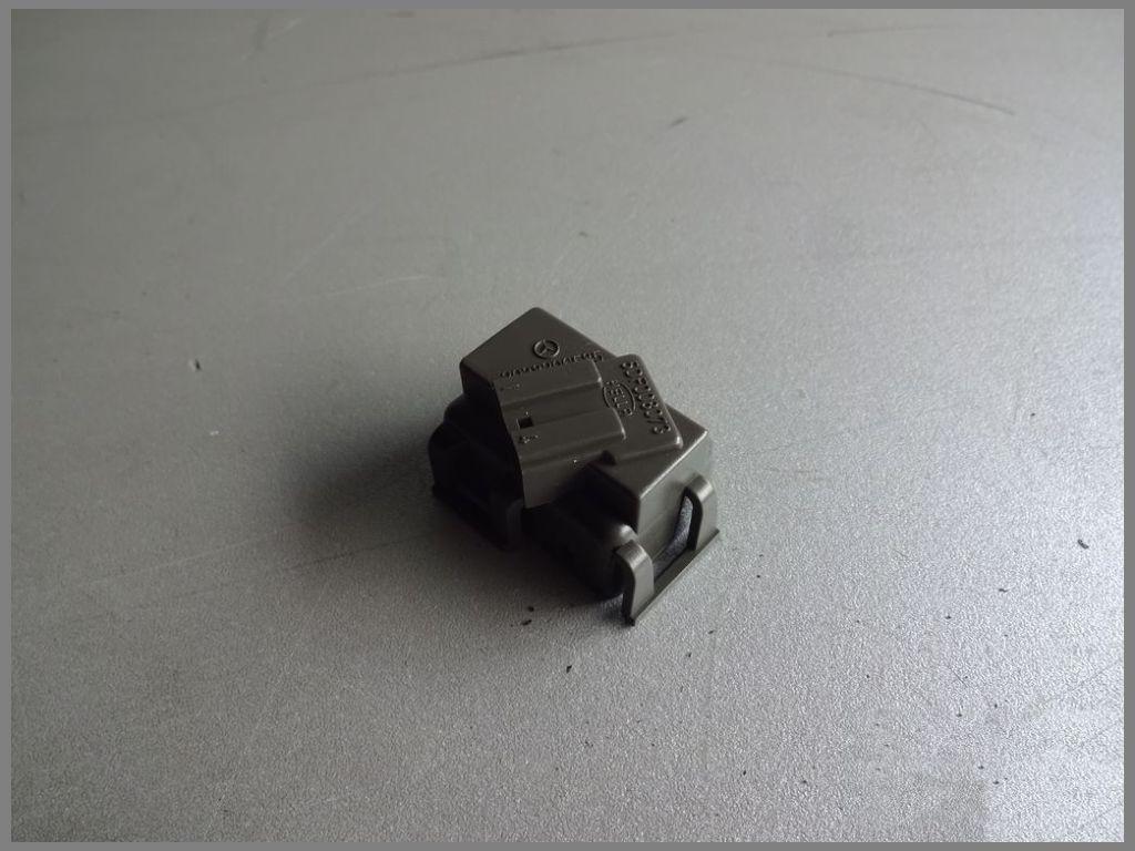 W203 HELLA Sensor Raddrehzahl MERCEDES-BENZ C-CLASS MERCEDES-BENZ C-CLASS Co