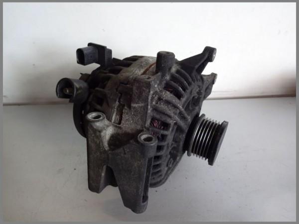 Mercedes Benz W211 W203 CDI Lichtmaschine 0121549802 Bosch 0124625019 Original