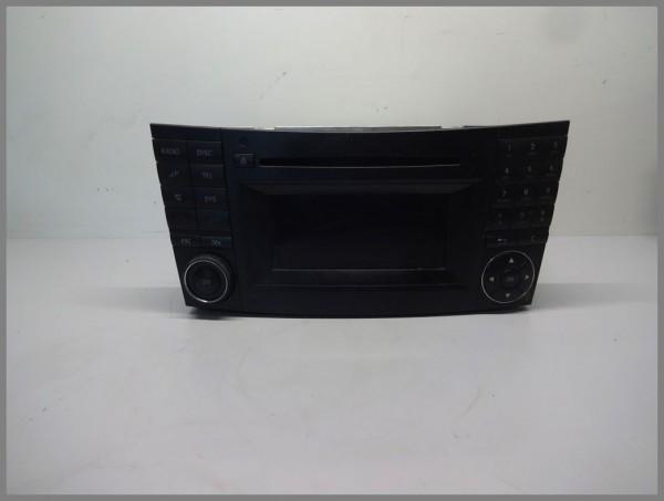 Mercedes Benz W211 W219 Radio CD Autoradio 2199000700 MF2820 Original