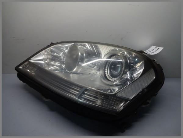 Mercedes Benz W164 headlight left BI-Xenon cornering light 1648200961 original