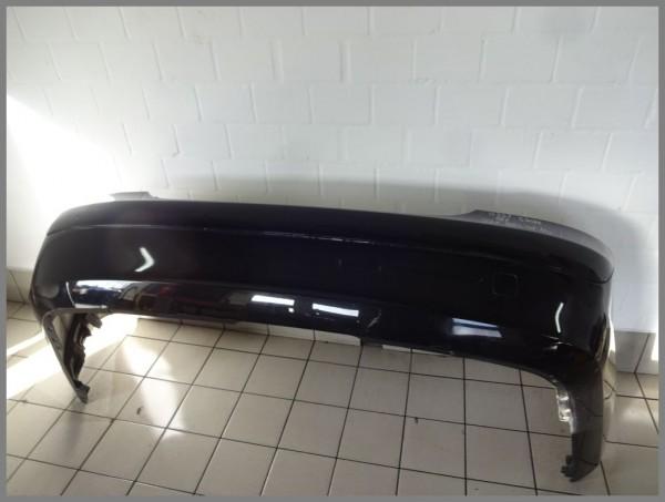 Mercedes Benz MB W221 S-Klasse Stoßstange Hinten 197 Schwarz 2218800140 S2029