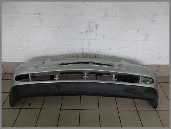 Mercedes Benz R170 SLK-Class front bumper 744 Silver 1708801170 Original S94
