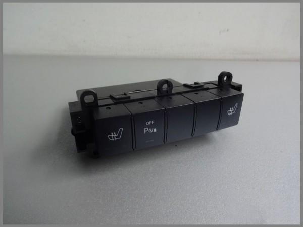 Mercedes Benz W169 W245 seat heating switch 1698209010 switch seat heating