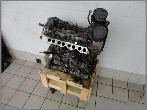 Mercedes Benz MB W168 A170CDI engine 668940 668.940 143tkm engine block