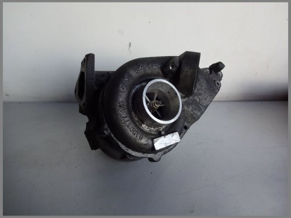 Mercedes Benz W203 W211 220CDI Turbocharger 6460960099 Original