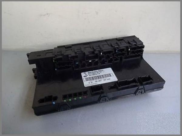 Mercedes Benz W211 SAM control unit 2115458701 Hella 5DK 008047-58 original