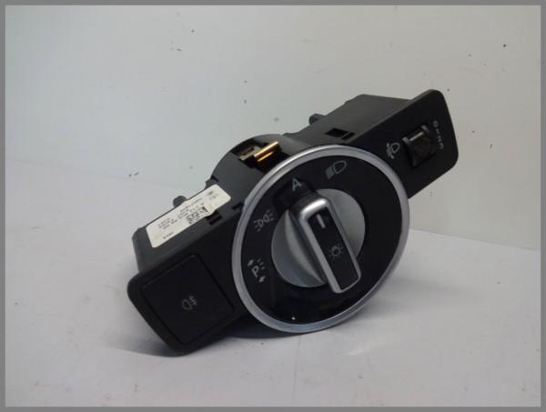 Mercedes Benz MB W212 E-Class light switch switch light 2129056900 original