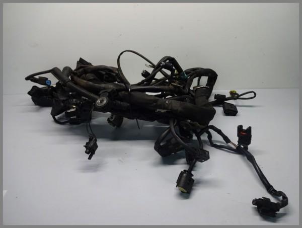 Mercedes Benz W204 W211 OM646 engine wiring harness harness 6461502556 Delphi