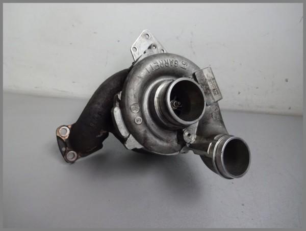Mercedes Benz W209 W211 W164 320CDI turbocharger GARRET 6420900280 turbocharger