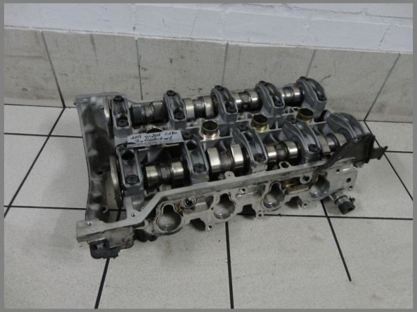 Mercedes Benz MB W202 C180 MOPF Bj.98 Zylinderkopf 1110163401 181tkm R1110163401