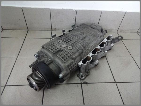 Mercedes W215 R230 55 AMG Kompressor 1130900280 Luftkompressor M113K Original
