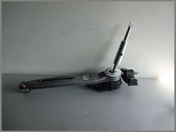Mercedes Benz W204 gear shift lever shift gate 6 speed 2042670124 middle shift