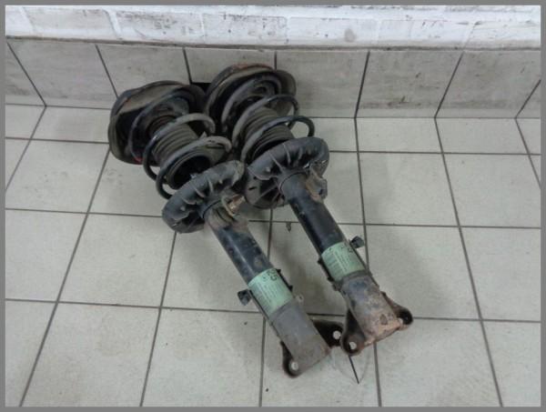 Mercedes W209 CLK shock absorber front damper shock absorber 2093200430 SET original