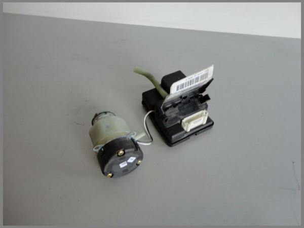Mercedes Benz W168 ZV pump 1688000348 central locking pump 007826-02 Hella