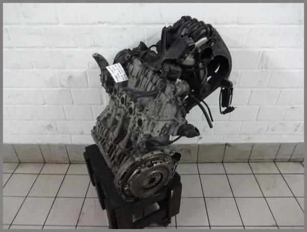 Mercedes Benz W169 A170 engine 85kw / 116ps 266940 84tkm 266,940 engine block W245