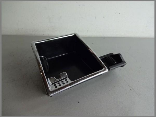 Mercedes Benz W211 W219 Aschenbecher Einsatz Blende Konsole 2118100428 Original