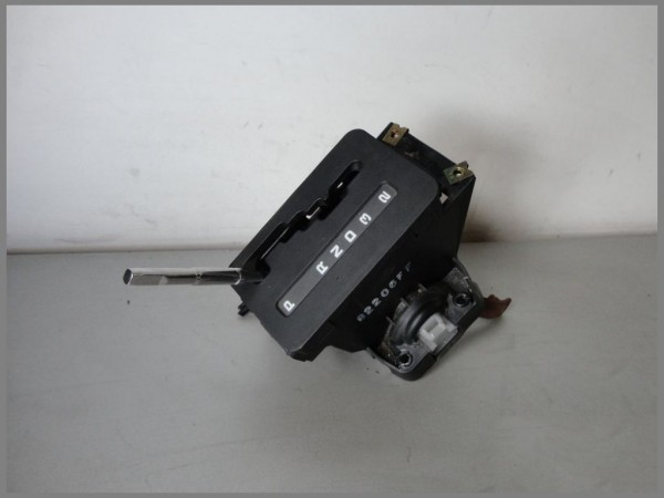 Mercedes Benz MB W140 W210 Selector lever module 1402670437 Gear lever  automatic