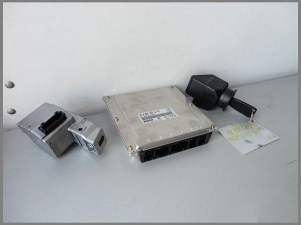 Mercedes Benz MB W202 220CDI Motorsteuergerät Steuergerät 0001531479 0281010223