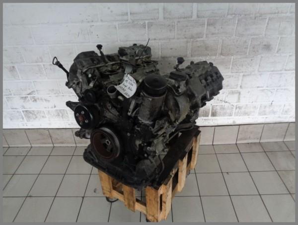 Mercedes Benz MB W220 W215 500 compl. engine block M113960 113960 162tkm
