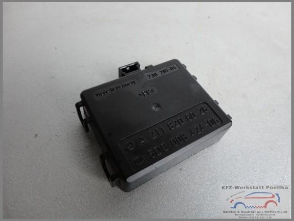 Mercedes Benz MB W211 E-Klasse Regensensor Sensor 2118206026 5DC 008 424-06