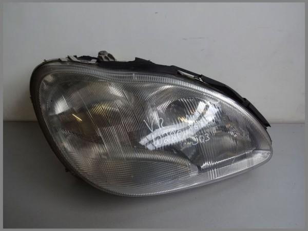 Mercedes Benz W220 headlights RIGHT 2208200861 AL 0301153272 Xenon complete