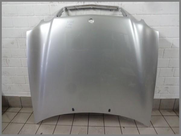 Mercedes Benz MB W208 CLK-Class bonnet hood 744 silver 2088800257 K2088
