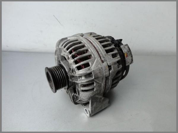Mercedes Benz 4 cyl. Alternator 0986047533 0131548002/80 Bosch replacement