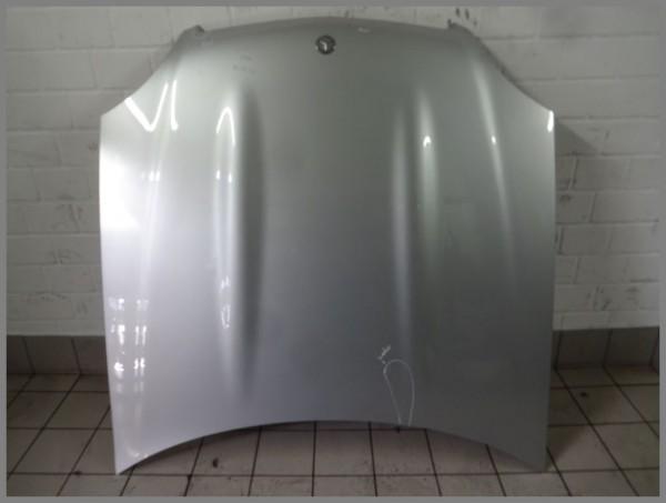 Mercedes R170 SLK-Klasse Motorhaube Haube 744 Silber 1708800157 Original K1270