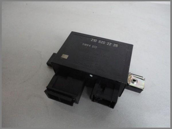 Mercedes Benz W202 W210 Infrared Control Unit Infrared Sensor Control Unit 2108202226
