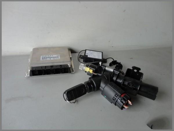 MB A-Klasse W168 170CDI Motorsteuergerät Steuergerät 0275459632 BOSCH 0281010039