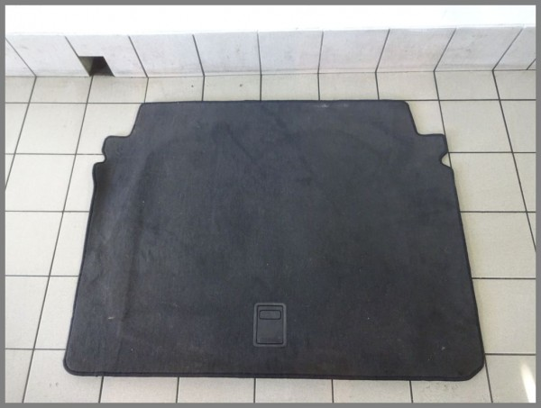 Mercedes Benz MB W215 CL-Class trunk floor trim cover 2156801142